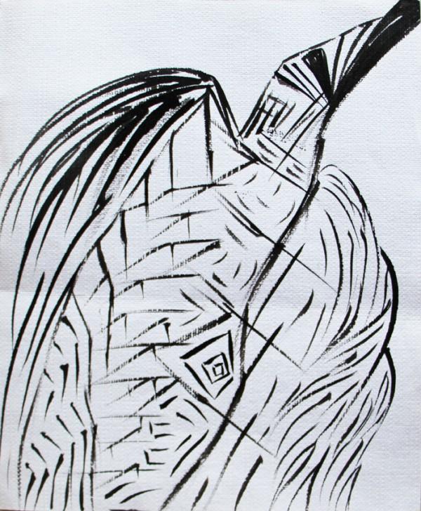 Tinta No 3