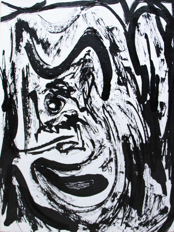 Tinta No 4