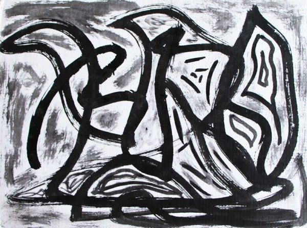 Tinta No 5
