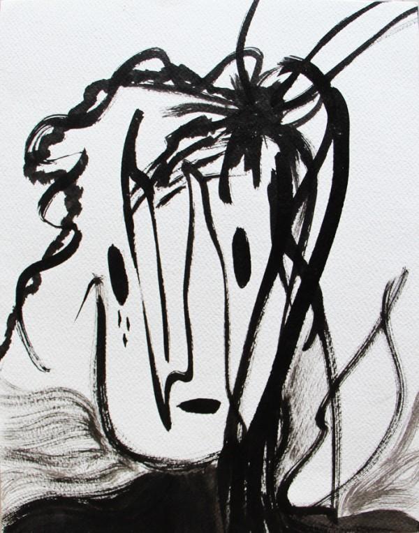 Tinta No 6